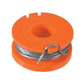 view Spool & Lines - Bosch & Qualcast products
