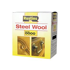 view Steel & Wire Wool products