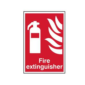 view Signs: Fire Extinguisher & Equipment products
