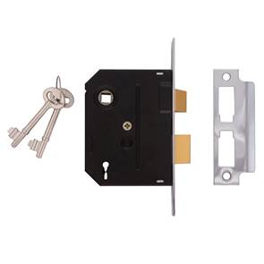view Mortice Sashlocks - 2 Lever products