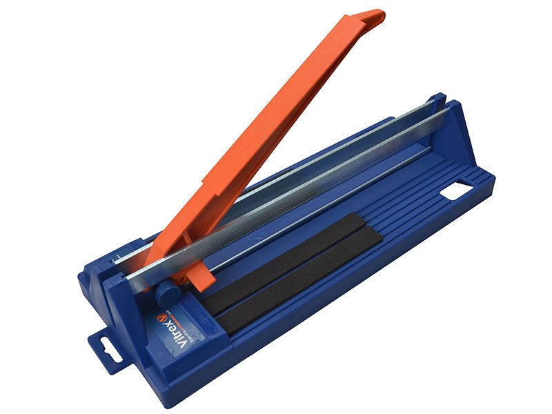 Versatile Flat Bed Tile Cutter