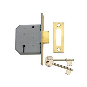 view Mortice Deadlocks 3 Lever products