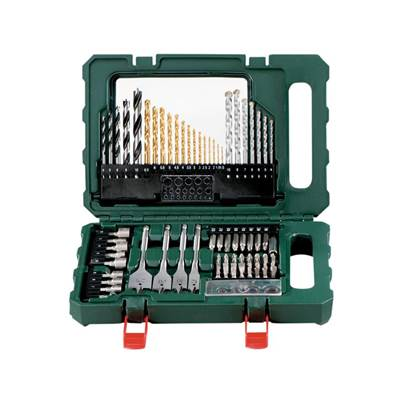 Metabo Bit Set 86 Piece