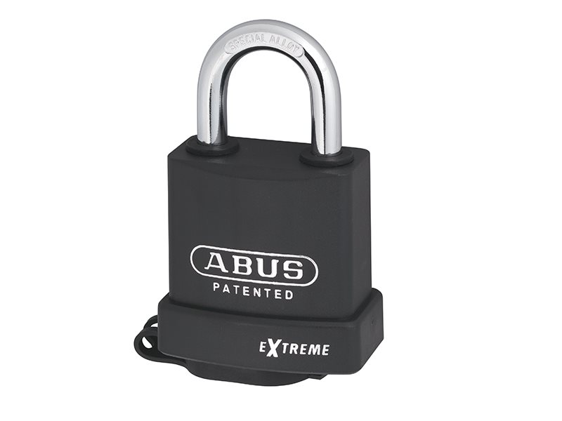 83WP Series Weatherproof Padlock