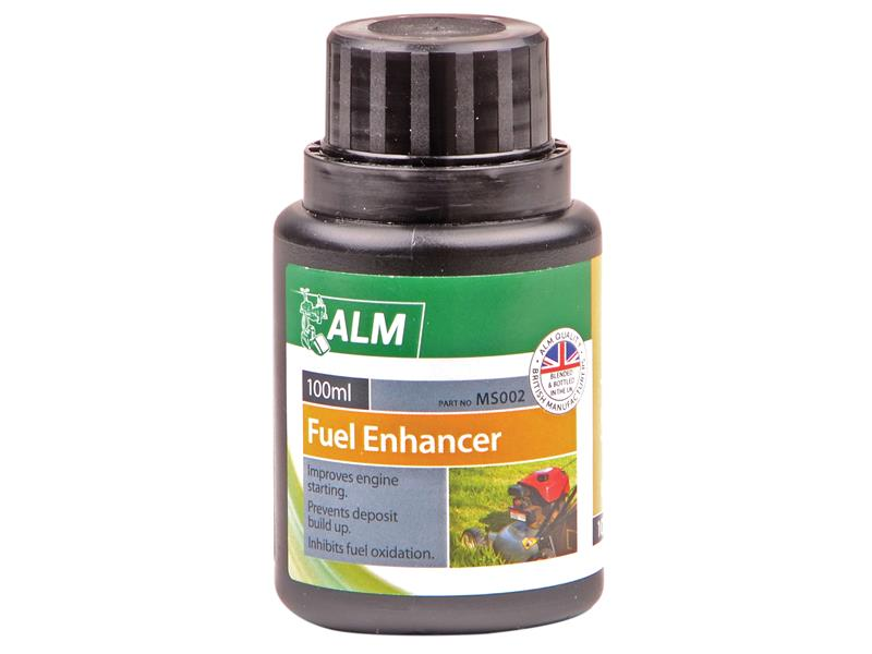 MS002 Fuel Enhancer 100ml