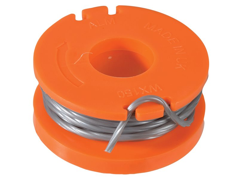 WX150 Spool & Line 1.5mm x 2.5m