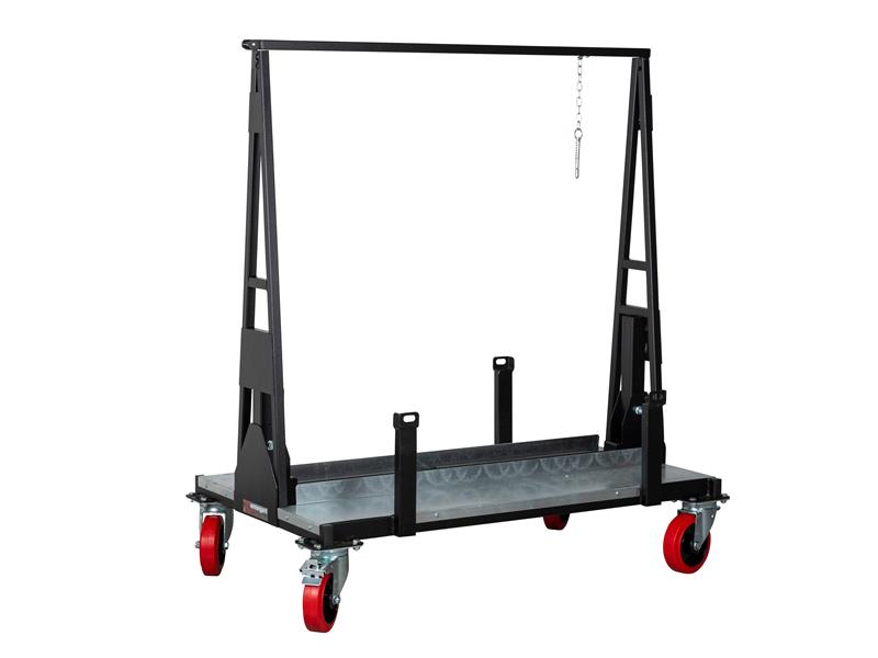 LoadAll™ Board Trolley