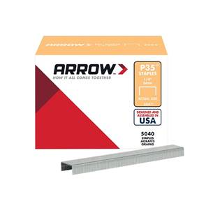view Arrow Staples P35 products