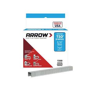 view Arrow Staples T50 products