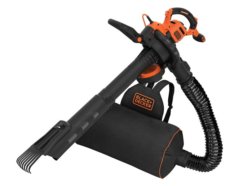BEBLV301 3-in-1 Electric Leaf Blower 3000W 240V