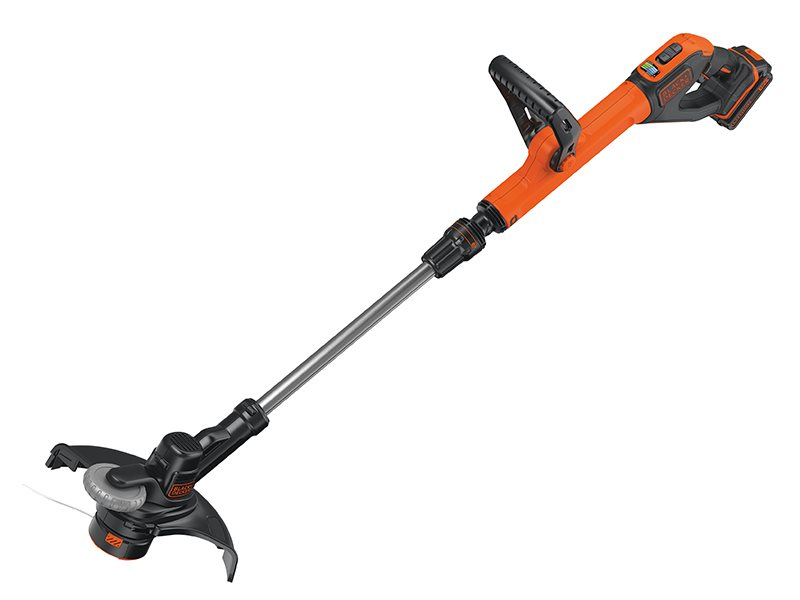 STC1820PC Cordless AFS Strimmer® 18V 1 x 2.0Ah Li-Ion