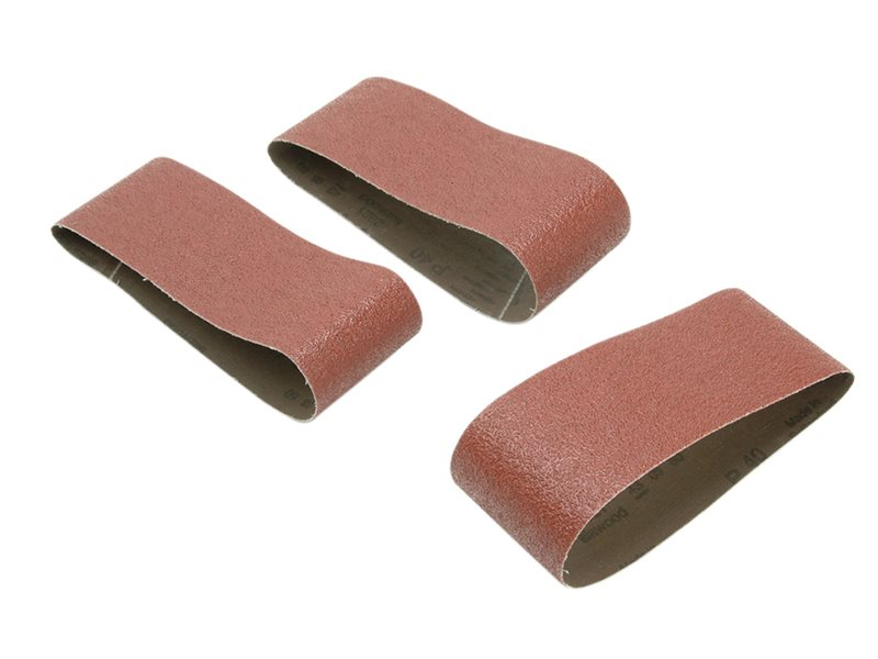 450mm x 75mm Sanding Belts