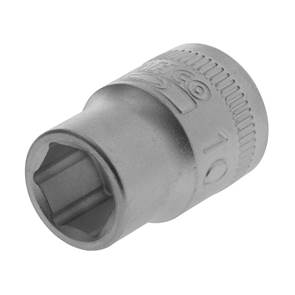 view 1/4in Drive Sockets - Metric products