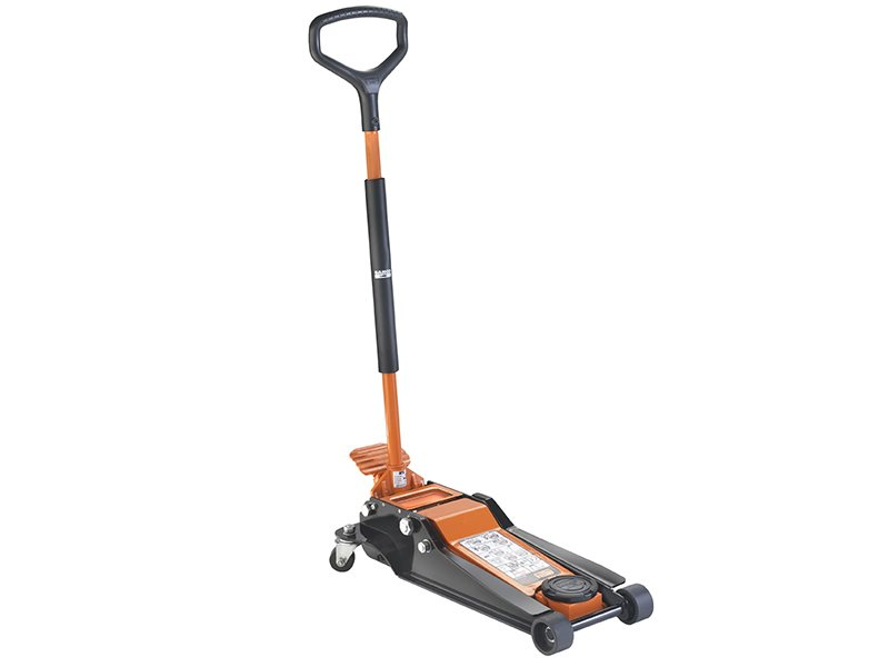 BH13000 Extra Compact Trolley Jack 3T
