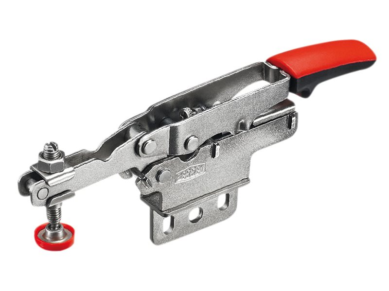 STC Self-Adjusting Vertical Base Toggle Clamp 35mm