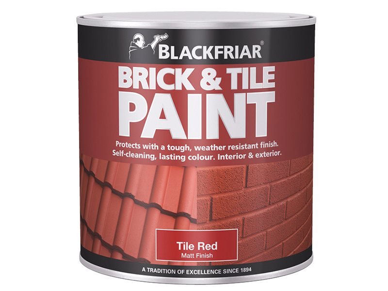 Brick & Tile Paint