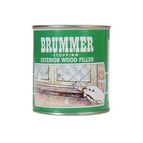 view Wood Filler Exterior Tin products