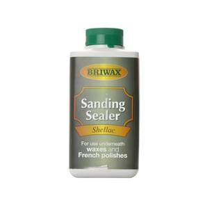 view Sanding Sealers products
