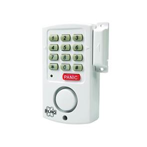 view Home Alarms products