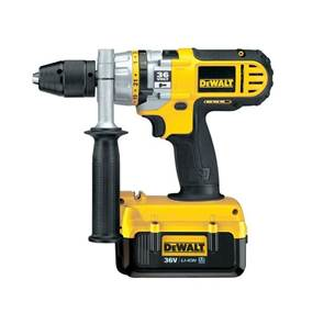 view 36 Volt Hammer Combi Drills products
