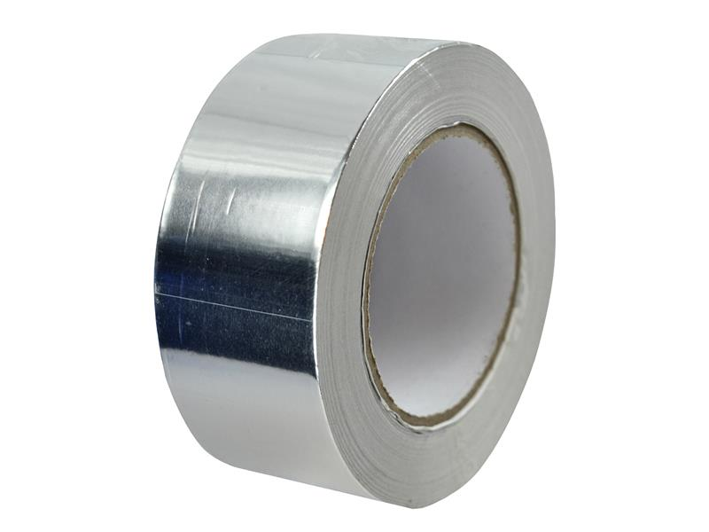 Aluminium Foil Tape 50mm x 45.7m