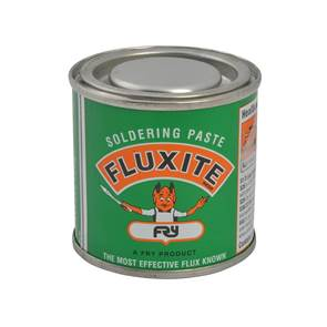 view Soldering Flux products