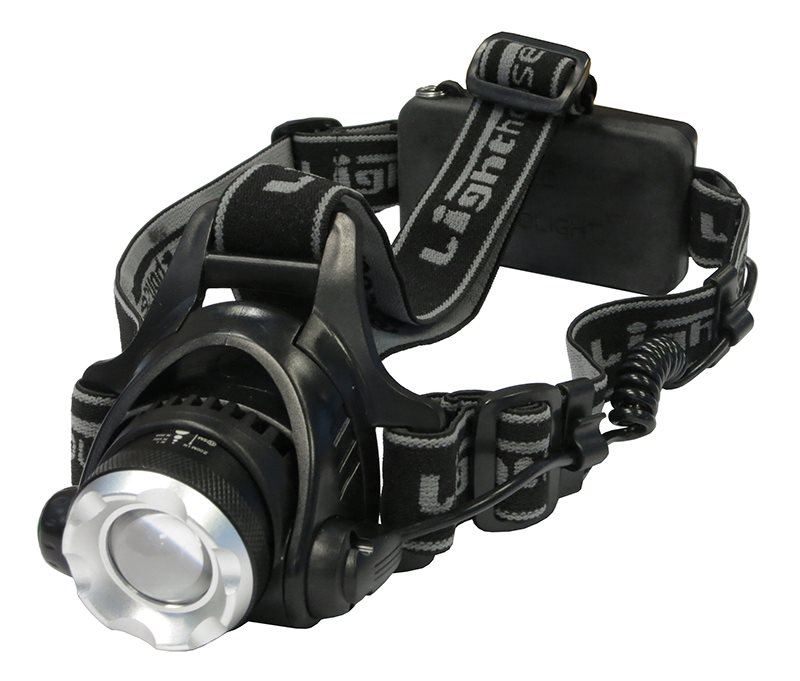 Elite Headlight Rechargable 350 Lumens