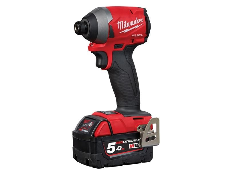 M18 FID2 FUEL™ 1/4in Hex Impact Driver