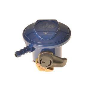 view Gas Regulators & Hoses products