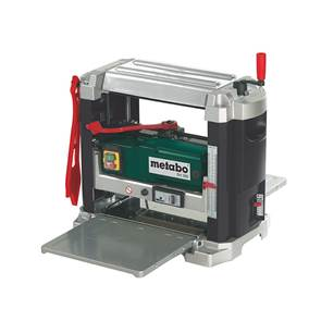 view Planer Thicknessers products