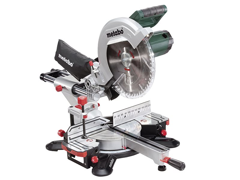 KGS 305M Cross Cut Mitre Saw