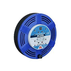 view 240 Volt Cable Reels products