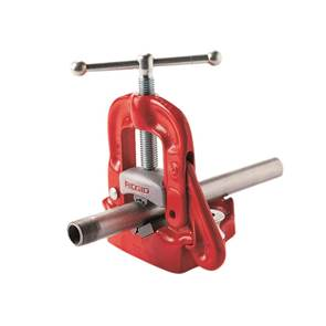 view Pipe Vices - Hinged products