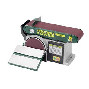 view Belt & Disc Sander products