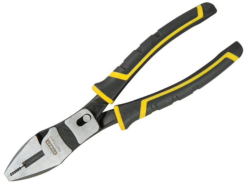 FatMax® Compound Action Combination Pliers 215mm (8.1/2in)