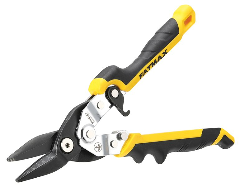 FatMax® Ergo Aviation Snips
