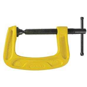view G Clamps products