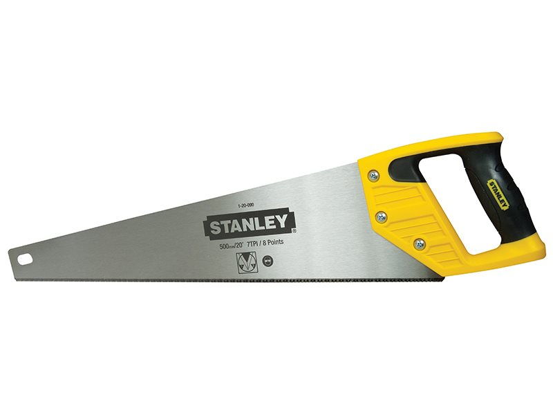 Heavy-Duty Sharpcut Handsaw