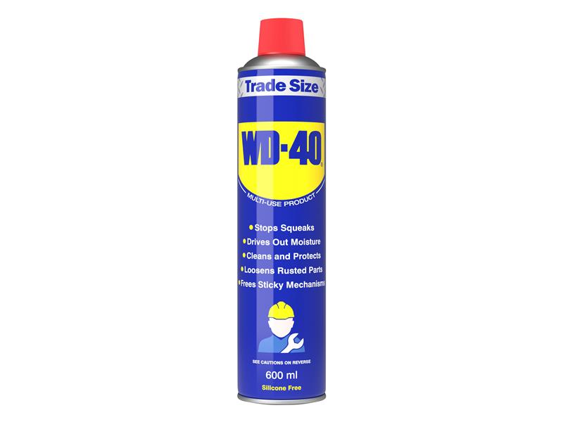 WD-40® Multi-Use Maintenance