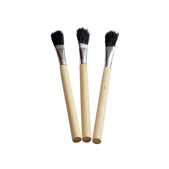 additional image for Flux Brushes Tub of 25