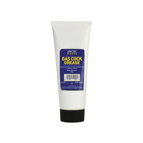 Arctic Hayes Gas Cock Grease 100g Tube