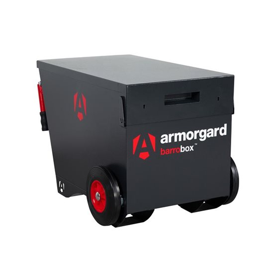 Image for barrobox™ Mobile Security Box