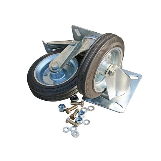 Image for Heavy-Duty Castors 150mm (Set of 4)