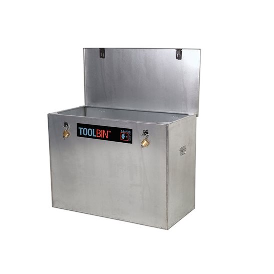 additional image for ToolBin™ Galvanised Storage Box 1165 x 560 x 860mm