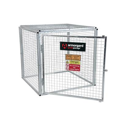 Armorgard Gorilla Bolt Together Gas Cage