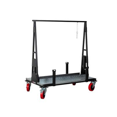 Armorgard LoadAll™ Board Trolley