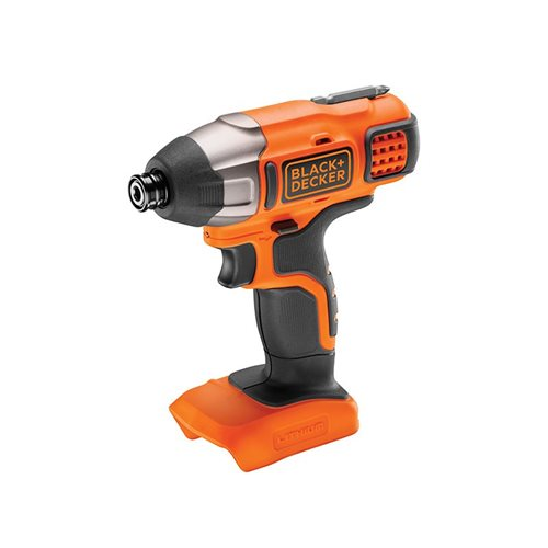Black & Decker BDCIM18N Impact Driver 18V Bare Unit