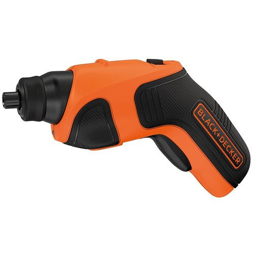 Black & Decker CS3651LC Screwdriver 3.6V 1 x 1.5Ah Li-Ion