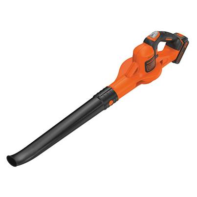 Black & Decker GWC1820PC Powercommand™ Blower 18V 1 x 2.0Ah Li-Ion