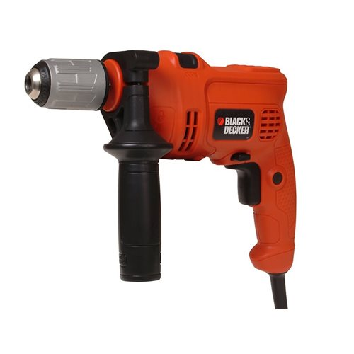 Black & Decker KR504CRESK Percussion Hammer Drill 500W 240V